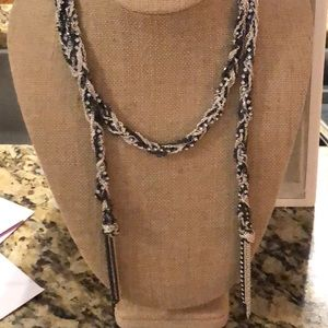 "Stella & Dot Jewelry - New Stella & Dot ""Adrienne"" Lariat Necklace"